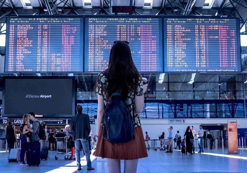 La constancia como compañera de viaje
